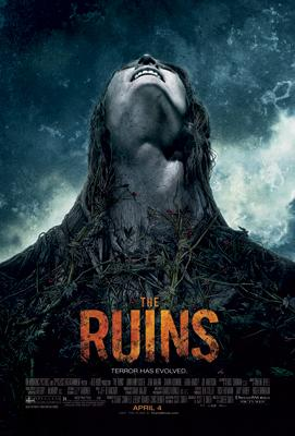 DreamWorks Pictures' The Ruins