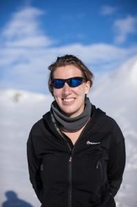 An Intrepid Look at Winter with Climate Scientist and Adventurer Felicity Aston