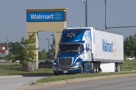 Country's Smallest Walmart Coming to Atlanta