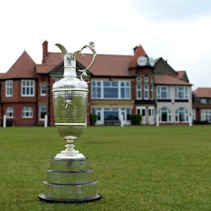 2014 British Open: Event and course history
