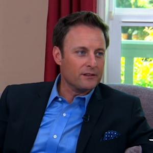 Chris Harrison Talks About 'Bachelor' Breakup