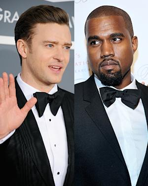 "Justin Timberlake Changes ""Suit & Tie"" Lyrics on Saturday Night Live, Disses Kanye West"