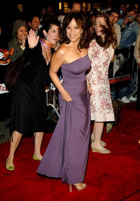 Rosie Perez at the NY premiere of Paramount's Mission: Impossible III