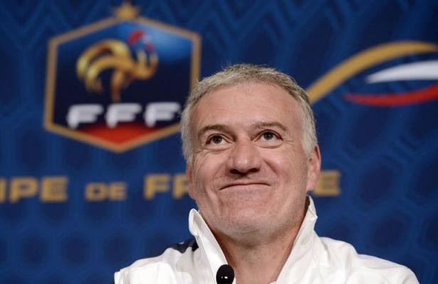 Didier Deschamps - Francia 2013