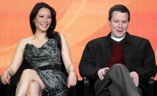 'Elementary's Rob Doherty On Post-Super Bowl Slot Stress And Purists Still Upset About Lucy Liu As Watson: TCA