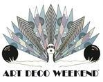 Art Deco Weekend Celebrates Florida's Quincentennial