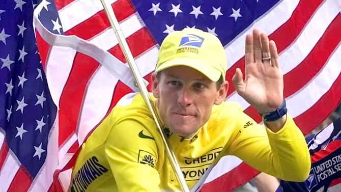 Column: Lance Armstrong's downfall now complete