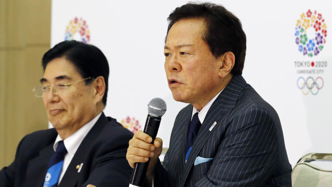 Tokyo gets most IOC praise in technical report