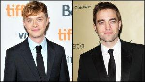 Toronto: Robert Pattinson, Dane DeHaan to Star in 'Life'