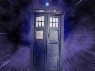 Work Like a Time Lord: 6 Strategies Toward Productivity image doctor who