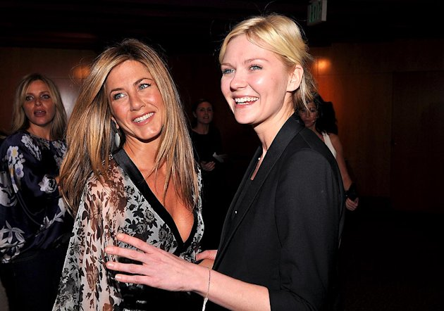 Aniston Dunst Glmr Reel