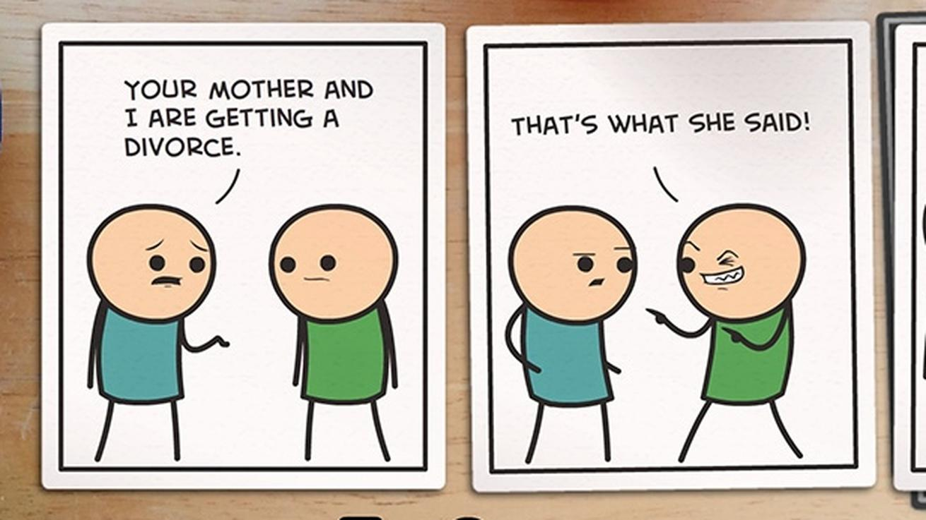 Cyanide & Happiness Kickstarter could be the next Exploding Kittens success story