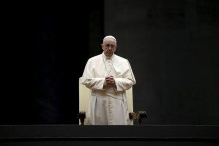 Pope opens synod; calls for welcoming Church but no gay marriage