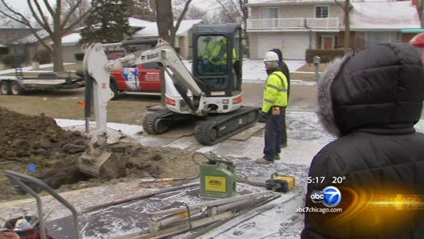 Plumbing company does good for do-gooder