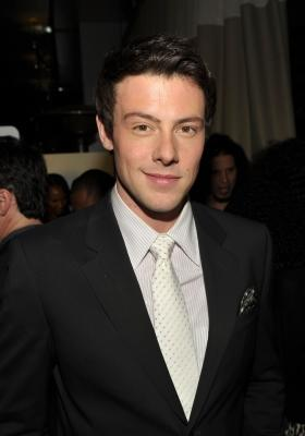 Cory Monteith attends COVERGIRL 50th Anniversary Celebration at BOA Steakhouse in West Hollywood on January 5, 2011 -- Getty Images