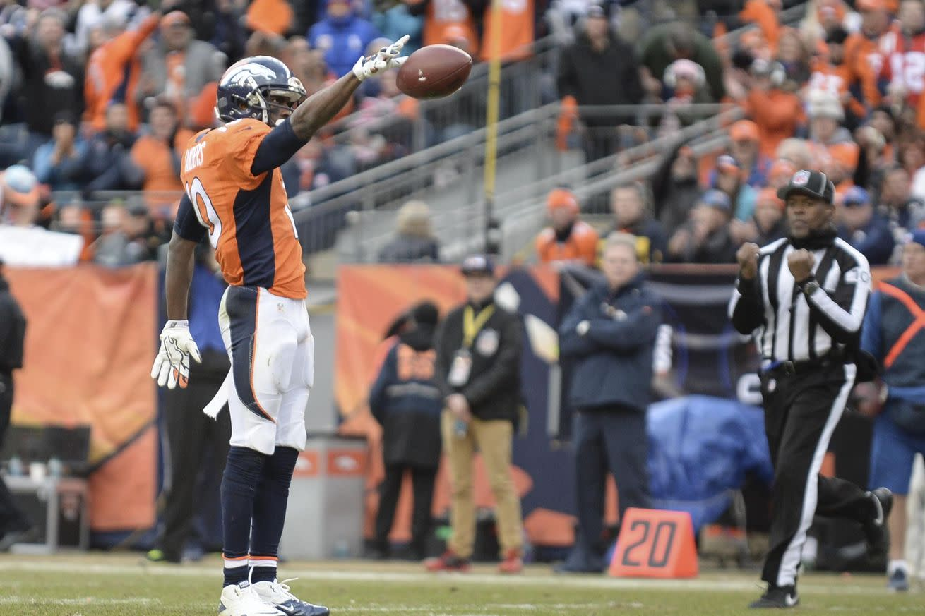 4 ways the Broncos can avoid another Super Bowl blowout
