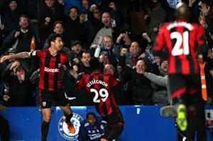 Chelsea 2-2 West Brom: Controversial last-gasp Hazard penalty saves Blues