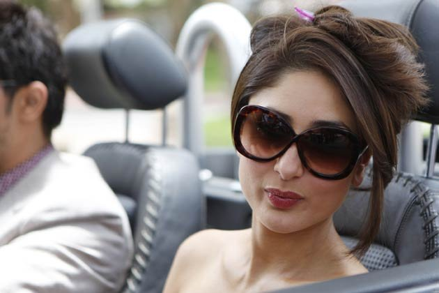 Bebo shares Salman's glares