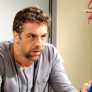 The Young and the Restless - Next On Y&R (10/1/2014)