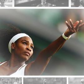 Sportsman of the Year Contenders: Serena Williams