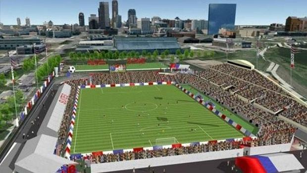 Indianapolis awarded NASL franchise on eve of SuperDraft