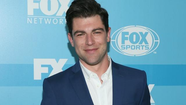 'New Girl' Star Max Greenfield Is 'Checking In' to 'American Horror Story: Hotel'