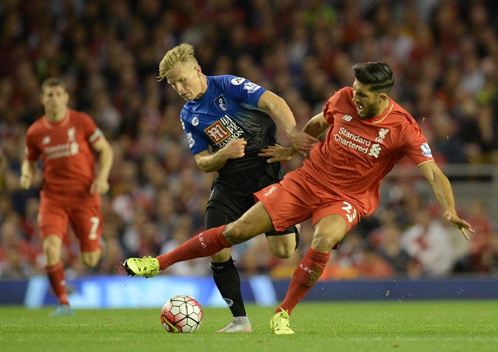 Germany call up Liverpool's Can for key qualifers