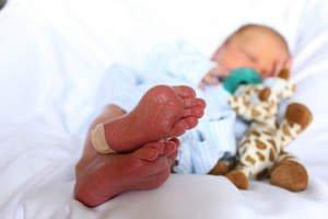 / CORRECTION - Newborn Screening Leaders Honored by APHL