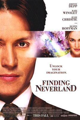 Miramax Films' Finding Neverland
