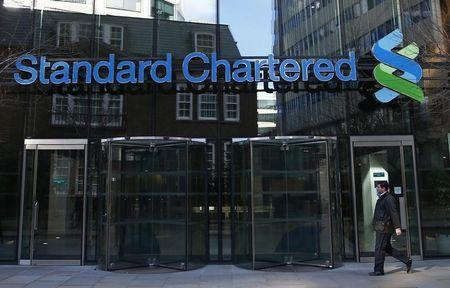 Stanchart says committed to Islamic banking after head of unit exits