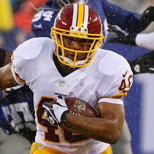 Alfred Morris RB