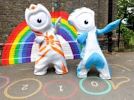 Olympic Mascots
