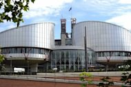 The European Court of Human Rights, pictured at its Strasbourg headquarters, demanded Tuesday the speedy release of an ETA activist jailed for terrorist attacks and sanctioned Spain for extending her jail term by 10 years