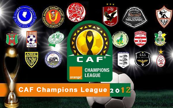 Mputu, Clottey & the Top Five golden boot candidates in the 2012 Caf Champions League