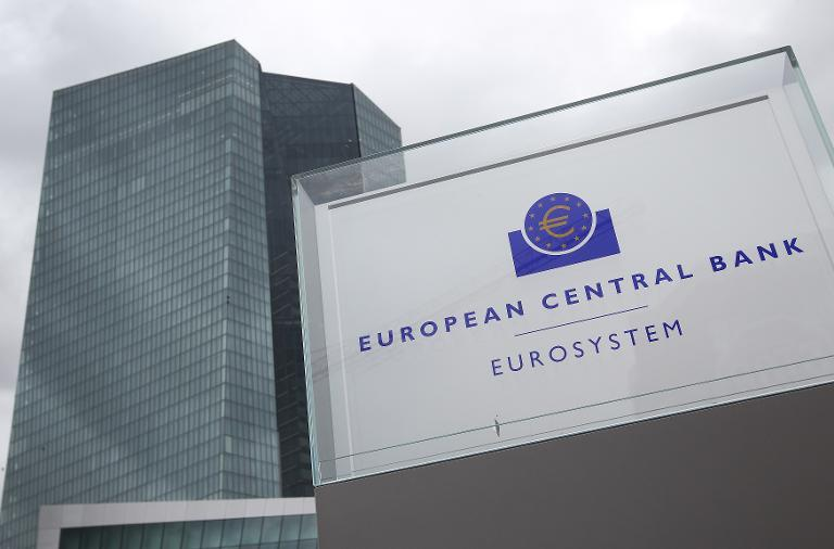 Britain wins court ruling against ECB on euro banks