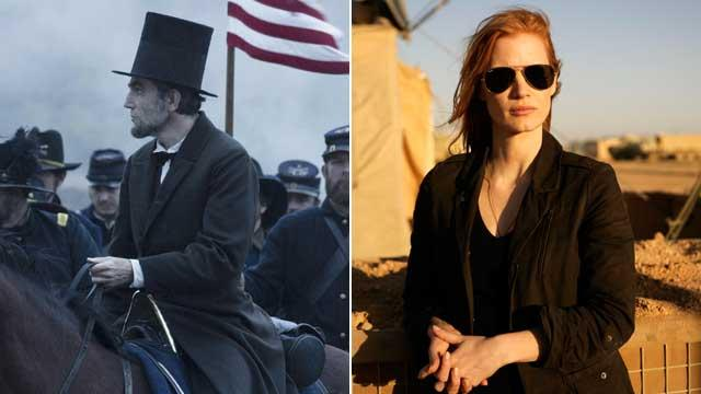 Oscar 2013 Predictions From the 'This Week' Red-Carpet Roundtable