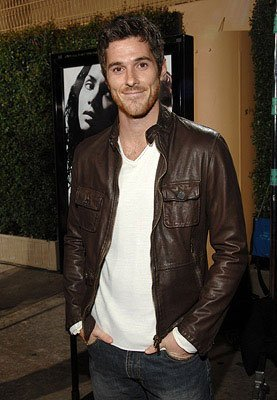 Dave Annable at the Los Angeles premiere of DreamWorks Pictures' Things We Lost in the Fire
