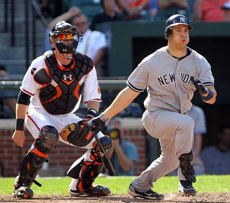 New York Yankees Injury Report: Teixeira, Jeter, Pineda, A-Rod