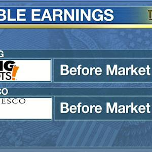Big Lots Earnings, GDP: What to Watch on Wall Street May 29