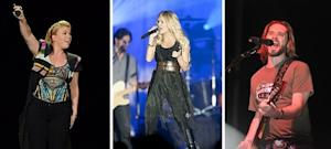 Kelly Clarkson is Engaged, Plus More 'American Idols' Who Made Headlines in 2012