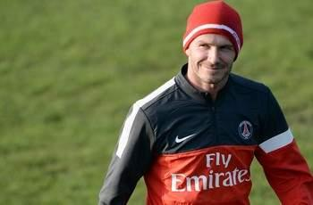 Beckham relishes being part of 'very exciting' Classique
