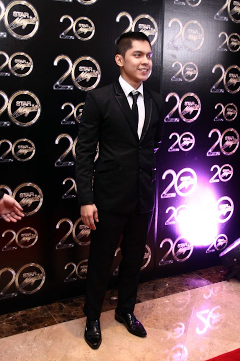Star Magic Ball 2012