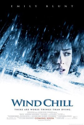 Columbia Pictures' Wind Chill