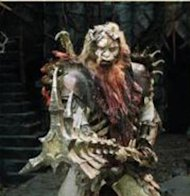 Conan Stevens as Bolg