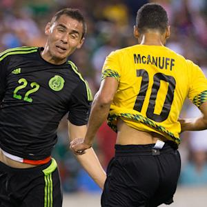 How should Mexico feel about winning the Gold Cup?