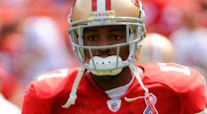 Niners' release of Edwards a curious move