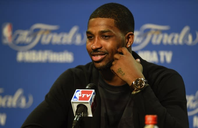 Cavaliers Seem to Already be Moving on From Life With Tristan Thompson