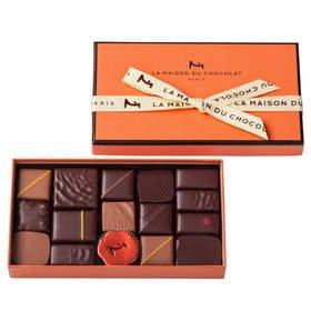 La Maison du Chocolat: A Bouquet of Ambrosial Flavours for Mother's Day
