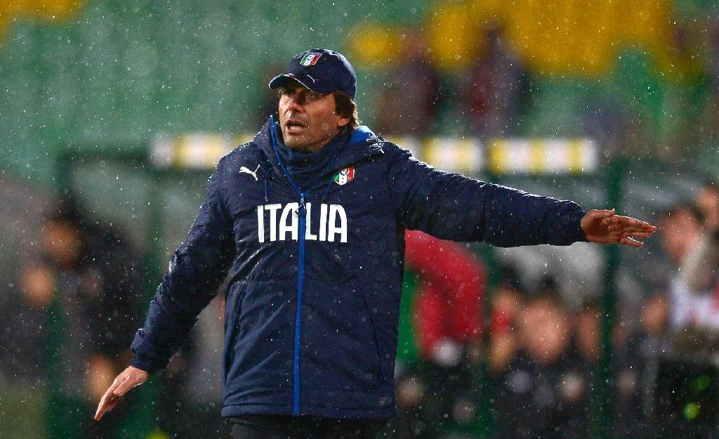 Italy's Conte warns over Croatia, Norway danger