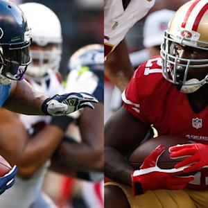 Seahawks at 49ers Preview